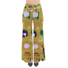 Ink                   Women s Chic Palazzo Pants